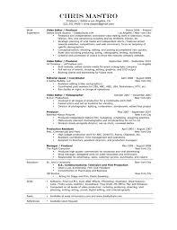 ... Writer Copy Editor Resume Sample Editor Resume Objective Examples Video  Editor Resume Sample Editorial Resumes Editing ...