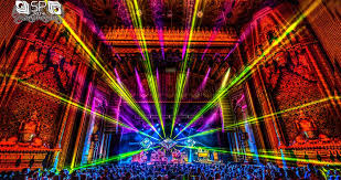 The String Cheese Incident The Fabulous Fox Theatre