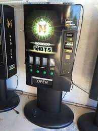 Energy Shot Vending Machine Fascinating ENERGY SHOT VENDING MACHINES For Sale In Apollo Beach FL OfferUp