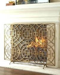 decorative fireplace screens how to make a decorative fireplace screen top small decorative fireplace screens ideas decorative fireplace screens