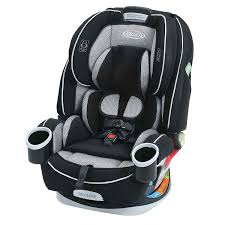 best overall graco 4ever all in one convertible car seat