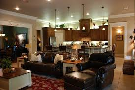 Wonderful Open Concept Kitchen Living Room Designs | ... , One Big Open Space! You  Can Even See Part Of My Formal Dining Room | Home | Pinterest | Open Concept  ...