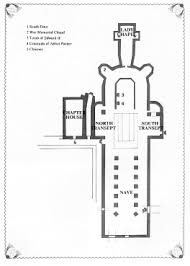 Washington National Cathedral Collection At The National Building Cathedral Floor Plans
