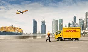 Resultado de imagen para DHL Global Forwarding,