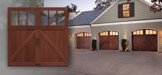 Brilliant Wood Carriage Garage Doors Reserve Collection Limited Edition Series And Models Design