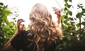 あなたのクセはどのタイプ髪の毛のクセ毛の種類と髪質について
