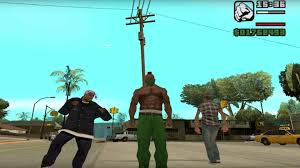 The Fight Lights Out Cheats Gta San Andreas Cheats For All Playstation Consoles Gta Boom