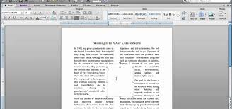 Mircosoft Word For Mac How To Insert And Format A Text Box In Microsoft Word For Mac 2011