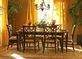 arlington round sienna pedestal dining room table w chestnut finish. tuscan dining room decorating ideas - google search arlington round sienna pedestal table w chestnut finish