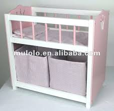 wooden baby beds smini antique wooden baby doll bed