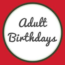 Sample Of 50th Birthday Party Program Adult Birthday Party Games And Ideas