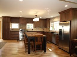 light hardwood floors with dark cabinets. Light Wood Floors With The Dark Cabinets- Could We Stain Our Cupboards To Modernize Without A Huge Cost? Hardwood Cabinets