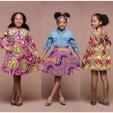Ghanaian Ankara Designs