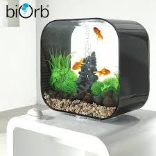 office desk fish tank. Office Fish Tank Desktop Ecological Acrylic Aquarium Upscale Room Small Tropical . Desk A