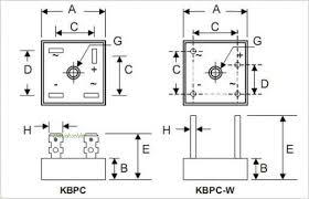 kbpc5010 bridge rectifier wiring diagram further pont de diode kbpc5010 bridge rectifier wiring diagram further pont de diode large choix de produits à découvrir together