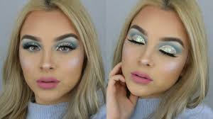 ice princess makeup tutorial kylie cosmetics smile inspired aidette cancino you