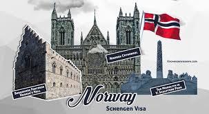 norway visa types requirements