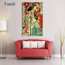 Wall Art Paintings For Living Room Online Get Cheap Jackson Pollock Paintings Aliexpresscom