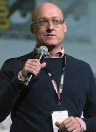Mike Mitchell (director) - Wikipedia