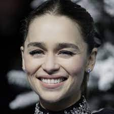 1988) is a british actress best known for playing daenerys targaryen in the hbo television adaptation of 'game of thrones.' find more emilia clarke pictures, news and information below. Emilia Clarke Promiflash De