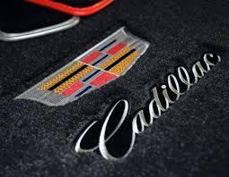 cadillac logo 2015. cadillac escalade floor mats 2015 2018 logo