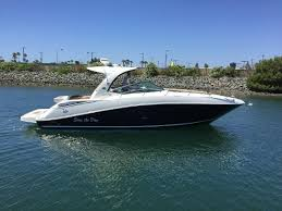 Sea Ray 370 Sundancer For Sale In United States Of America