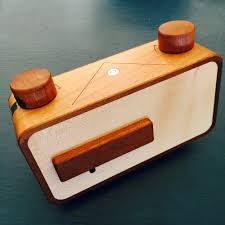 How Do I Get A Product Made Review The Ondu Pinhole Nothing Camera Scenic Traverse