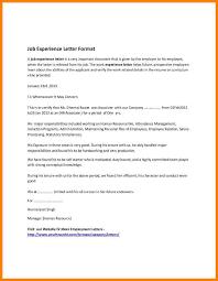 Employee Working Certificate Format Certificate Of Employment Template Zoroblaszczakco Job Format 85