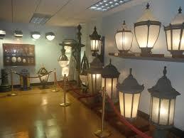 bureau of street lighting historic museum