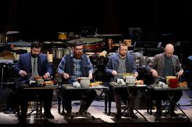 So Percussion - Stefen Cohen 13 - So Percussion