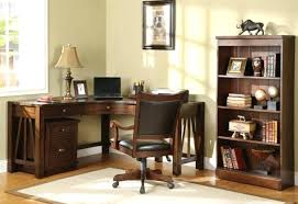 Corner home office desks Storage Home Office Corner Desk Home Office Desk Furniture Beautiful Old And Traditional Shaped Oak Wood Home Office Corner Desk Acbssunnylandinfo Home Office Corner Desk Corner Shaped Desks Shape Desk New