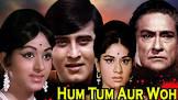 Helen Hum Tum Aur Woh Movie