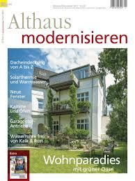 Althaus Modernisieren 1011 2017 By Fachschriften Verlag Issuu