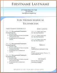 Resume Sample Doc Download Topshoppingnetwork Com