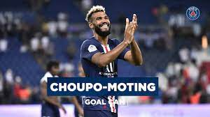 GOAL CAM | Every Angles | CHOUPO-MOTING vs TOULOUSE - YouTube