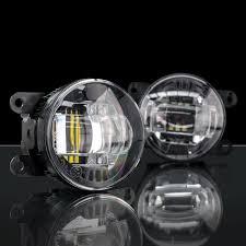 2006 Wrx Fog Light Kit Universal Type A Led Fog Light Kit