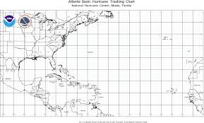 Hurricane Tracking Chart Image Result For Hurricane Tracking Map Printable