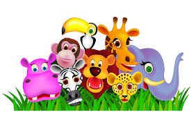 group of animals clipart. Contemporary Animals Throughout Group Of Animals Clipart N