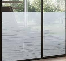 Fensterfolie Streifen Garbi 92 Cm Hoch Sichtschutzfolie Lineafix