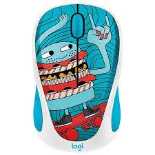 ROZETKA | Отзывы о <b>Мышь Logitech M238</b> Wireless <b>Doodle</b> ...
