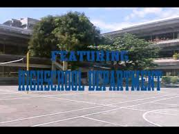Word College Divine Word College Of Laoag Commercial Youtube