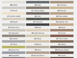 modern style tile grout colors with abc tile grout color chart pictures to pin on