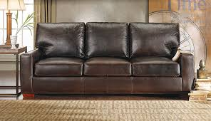 incredible brompton leather sofa rocky mountain leather