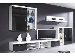 black white living room furniture. White And Black High Gloss Living Room Furniture N
