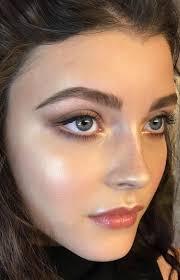 simple but pretty makeup face makeupdewy makeup lookmakeup stuffbest natural