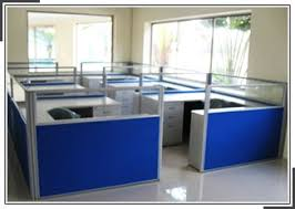 office cabins. office partitions corporate cabins punjab india s