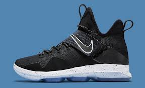 lebron ice shoes. black ice nike lebron 14 921084-002 profile lebron shoes o