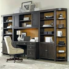 home office units. Home Office Wall Unit Desks Lovely Units With Desk .