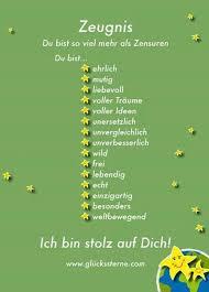 Zeugnis Sayings Schulschluss Schulwechsel Und Zeugnis Grundschule