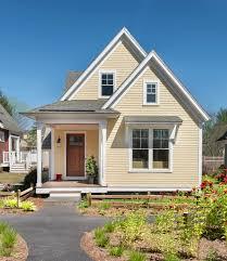 Prefab A Frame House Is Prefab Really Prefabulous Huffpost